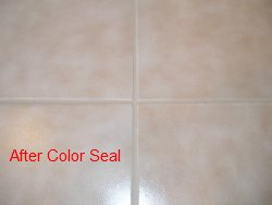 After Color Seal