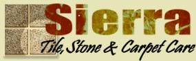 Sierra Tile and Stone Care Logo
